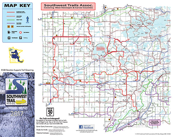 Trail map carver county snowrunners trail map sciox Image collections